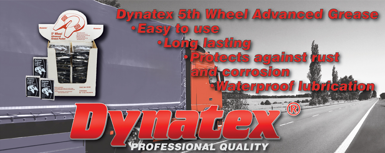 Dynatex 5th Wheel Advanced Grease
